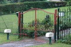 Gates Extended
