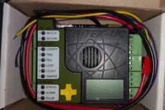 Tritek UC universal controller