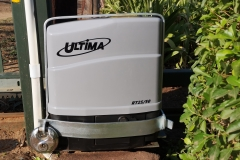 The New DACE Ultima